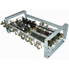 Блоки резисторов серии БРК, БРФ, БРКФ (крановые)