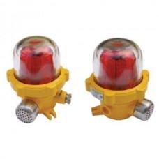 Взрывозащищенное сигнальное устройство серии ВСУ и ВСУ-З, 1ExdIICT6 и 1ExdibIICT6