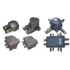 Оболочки электротехнических аппаратов серии ОЭАВ