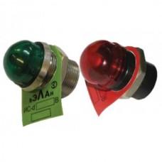 Индикатор светодиодный взрывозащищенный серии ИС, ExeIU/ExeIIU, ExdIU/ExdIICU