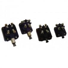 Блоки БКВ-1, БКВ-2 (ExdeIU/ExdeIICU)