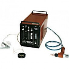 Малогабаритный сварочный аппарат для точечной аргоно-дуговой сварки неплавящим фольфрамовым электродом АТС-902М