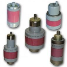 Вакуумные конденсаторы переменной емкости КП1-25...КП1-34-6