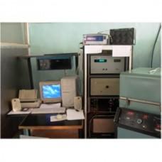 Автоматизированный комплекс контроля параметров резисторов