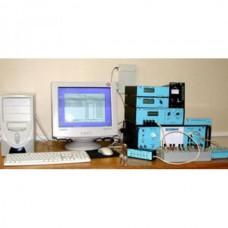 Автоматизированное рабочее место измерения параметров датчиков давления