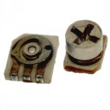 Резисторы керметные подстроечные РП1-75, РП1-82А, РП1-82В