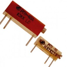 Резисторы керметные подстроечные РП1-48А, РП1-48Б