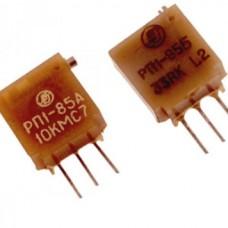 Резисторы керметные подстроечные РП1-85А, РП1-85Б