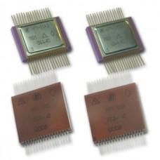 Наборы резисторов НР1-51А, НР1-51Б в пластмассовом корпусе и НР1-51А2, НР1-51Б2 в металлокерамическом корпусе