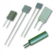 Терморезисторы серии ТРП1-1-1А...ТРП1-7-2А