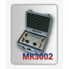 МК3002 - коммутируемый набор мер сопротивления транспортируемый