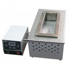 Паяльная ванна с цифровым регулятором температуры ПАЯЛЬНАЯ СТАНЦИЯ «МАГИСТР Ц20-В» прямоугольная 200х75mm h=60mm