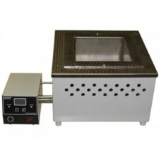 Паяльная ванна с цифровым регулятором температуры ПАЯЛЬНАЯ СТАНЦИЯ «МАГИСТР Ц20-В» прямоугольная 160х160mm h=160mm