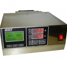 Источники тока для нанесения драгметаллов ГИТП500-30(10)х12Р-220-П