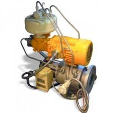 Клапан регулирующий непрямого действия (пилотные) Ду 100 для вязких сред