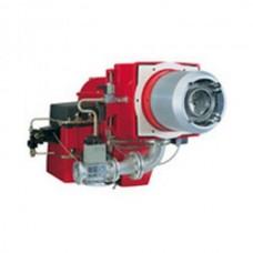 Газовые и газо-дизельные горелки Weishaupt Monarch 60-70, исполнение 3LN multiflam