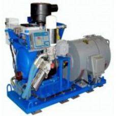 Агрегат компрессорный винтовой АКВ 4,5/1,0 П У2 М1