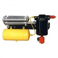 Блок очистки и осушки сжатого воздуха БО-660