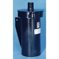 Фильтр-глушитель ЭК7В.08.000-02