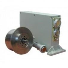 Вентильный электропривод ДБЭ63-25-6,3