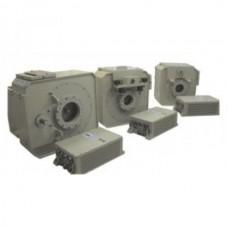Электровентиляторы постоянного тока РСС1 на базе вентильных электродвигателей