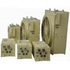 Электровентиляторы переменного тока осевые ЭВ-2