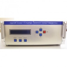 Генераторы газовых смесей ГГС-К