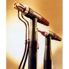 Ручные горелки для аргонодуговой сварки в среде защитных газов РГА-150, РГА-400