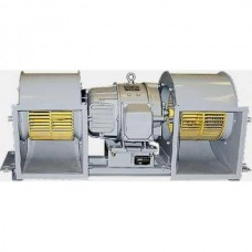 Вентилятор радиальный ВР 232.00.000