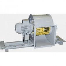 Вентилятор радиальный ВР 200.00.000