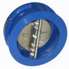 Обратный клапан ОЗС (ОЗС-40; ОЗС-50; ОЗС-65; ОЗС-80; ОЗС-100; ОЗС-125; ОЗС-150; ОЗС-200)