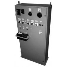Стенд испытания сварочных генераторов