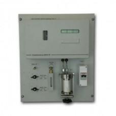 Блок контроля чистоты водорода БКЧВ