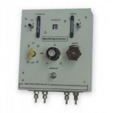 Блок подготовки газа БПГ-10