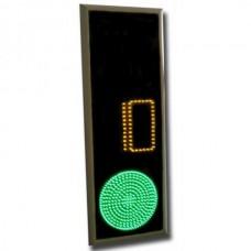 Светофоры транспортные и модифицированные информационные Т.1.II