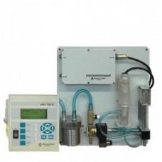 АНКАТ-7655-02 - анализатор кислорода в питательной воде котлоагрегатов