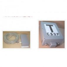 Устройство контроля путевой программы УКПП-42