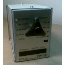 Блок устройства контроля скорости БУКС-08