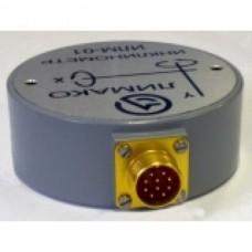 Датчик угла наклона (инклинометр) ИЛМ-01