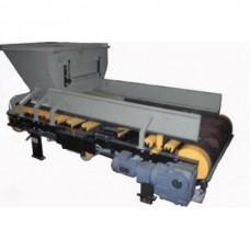 Дозатор весовой ленточный ДВЛ (динамическое взвешивание и дозирование)
