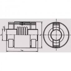 Компенсаторы сильфонные поворотные (угловые) по ТУЗ-247-85