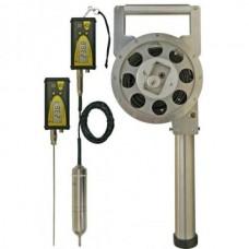 Электронные термометры во взрывозащищенном исполнении ExT-01