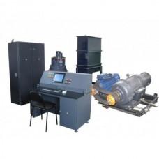 Стенд испытания асинхронных электродвигателей (до 100 кВт)