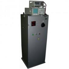Стенд испытания активной стали статоров (до 100 кВт)