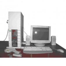 Устройство регистрации параметров подбивочных блоков