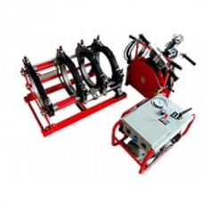 Гидравлические аппараты стыковой сварки SHD160, SHD250, SHD315