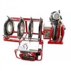 Гидравлические аппараты стыковой сварки SHD450, SHD630