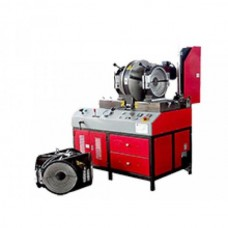 Сварочные аппараты для производства фасонных изделий SHG315, SHG450, SHG630