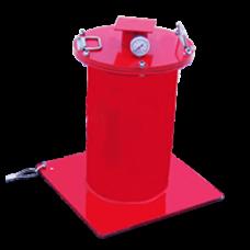 Незамерзающий пожарный водозабор ВНЗ-1