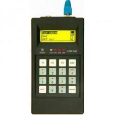 LAN Test анализатор ETHERNET 10/100